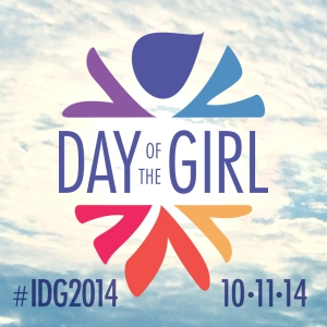International Day of the Girl2014 Avatar